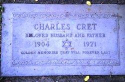 Charles Cret