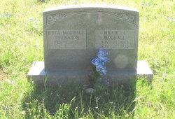 Etta <i>Thomason</i> Modrall