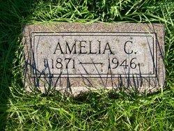 Amelia C <i>Hauck</i> Crandall