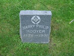 Harry Hooyer
