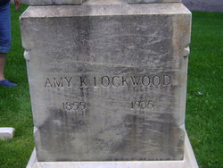 Amy Lockwood