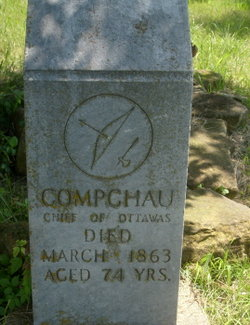 Compchau Chief