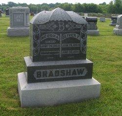 Oliver P. Bradshaw