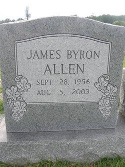 James Byron Allen