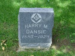 Harry Dansie