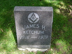 James Ketchum