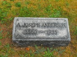 A Joseph Anderson