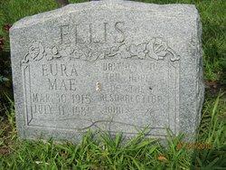 Eura Mae <i>Reese</i> Ellis
