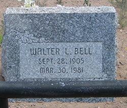 Walter L. Bell