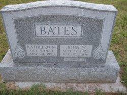 Kathleen M. Bates