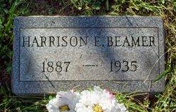 Harrison E. Beamer