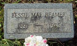 Bessie Mae Beamer