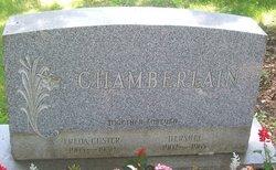 Hershel Chamberlain