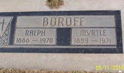 Ralph Boroff