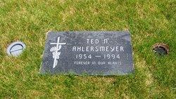 Ted N Ahlersmeyer