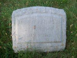 Andrew V. Alpaugh