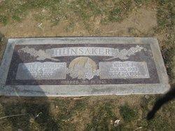 Ruth Lofthouse <i>Pulsipher</i> Hunsaker