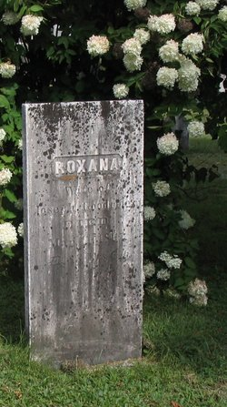 Roxana Goodridge