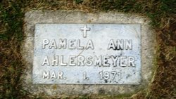 Pamela Ann Ahlersmeyer