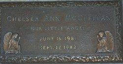 Chelsea Ann McClellan