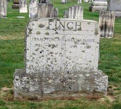 Isaac Finch
