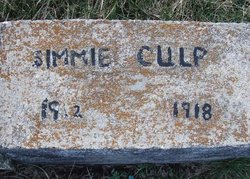 Simmie Culp