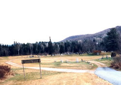 Johns River Cemetery