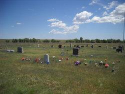 Burdett Cemetery