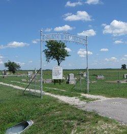 Cresco Cemetery
