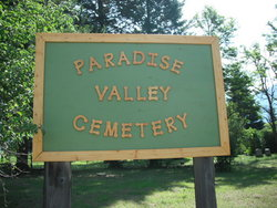 Paradise Valley Cemetery