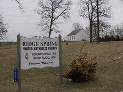 Ridge Spring Cemetery
