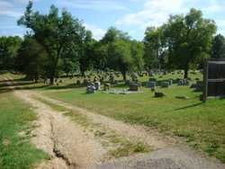Ellington City Cemetery