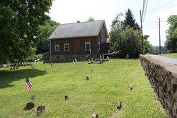 Lime Kiln School Cemetery