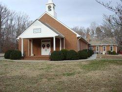 Old Powhatan Baptist Church