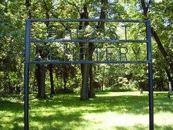 Worthington Baptist Cemetery