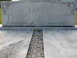 Addie Aldene <i>Moxley</i> Banks