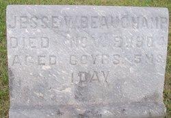 Jesse W. Beauchamp
