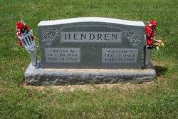 William Shelby Hendren