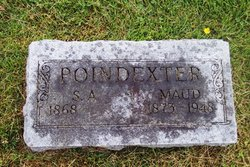 Smith A. Poindexter