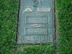 Thomas Roger Bertoch