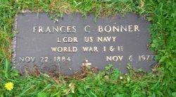Frances C Bonner