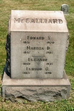 Edward Yard McGalliard