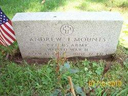 Andrew J. Mounts