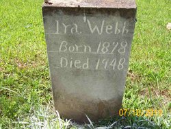 Ira Webb