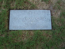 Floyd Louis Gruber