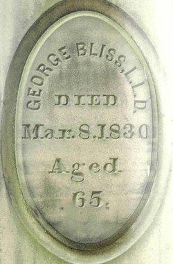 George Bliss