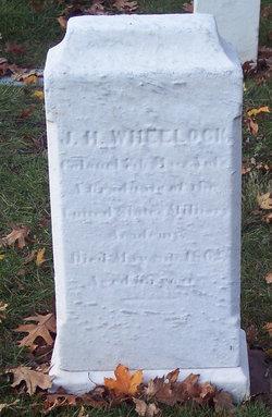 Joseph Wheelock