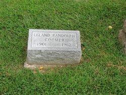 Leland Randolph Coomer