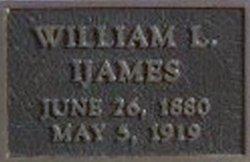 William Little Ijames