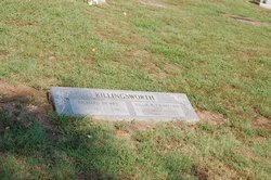 Willie B. Billie <i>Crawford</i> Killingsworth
